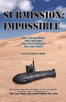 Submission: Impossible als Taschenbuch