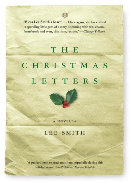 The Christmas Letters als Taschenbuch