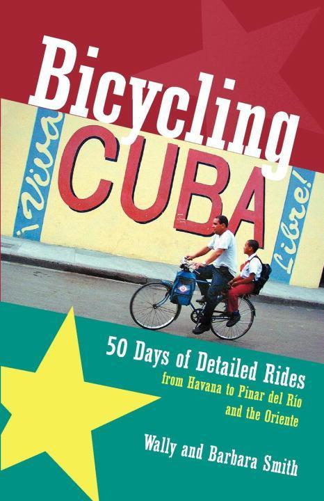 Bicycling Cuba als Taschenbuch