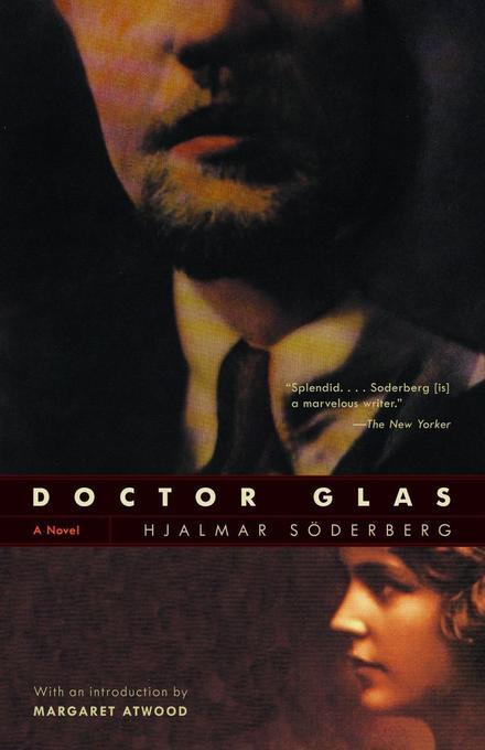 Doctor Glas als Taschenbuch