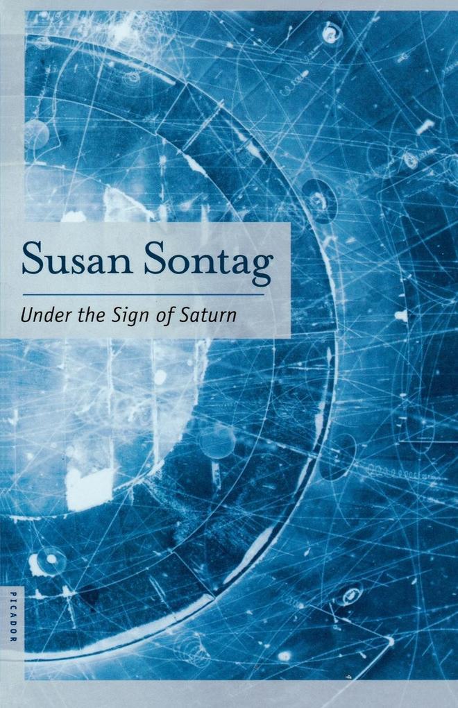 Under the Sign of Saturn als Taschenbuch