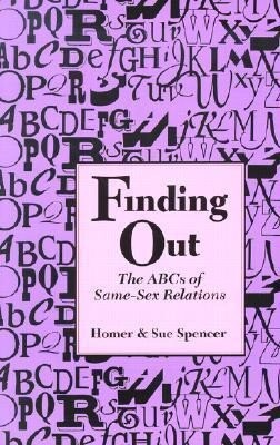 Finding Out: The ABCs of Same-Sex Relations als Taschenbuch