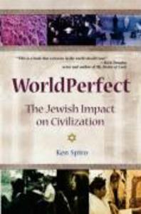 WorldPerfect: The Jewish Impact on Civilization als Taschenbuch
