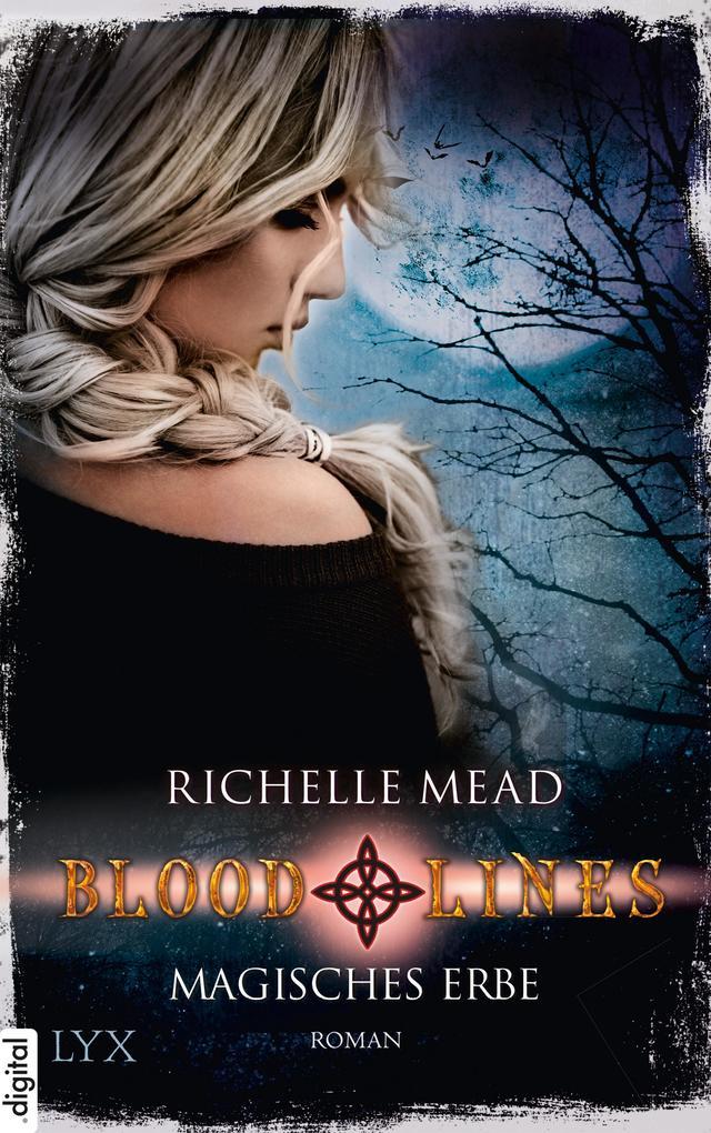 Bloodlines - Magisches Erbe als eBook