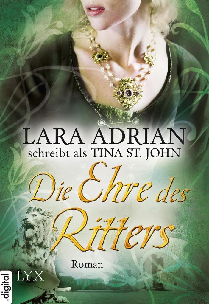 Die Ehre des Ritters als eBook
