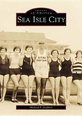 Sea Isle City als Taschenbuch