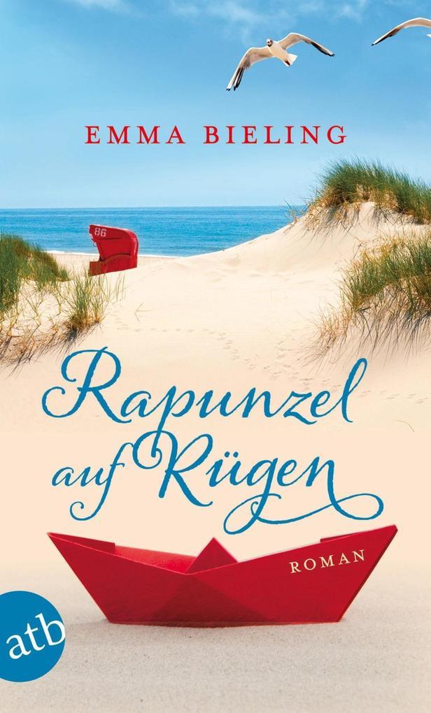 Rapunzel auf Rügen als eBook