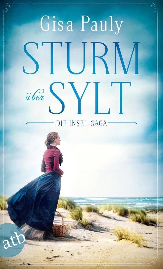 Sturm über Sylt als eBook von Gisa Pauly