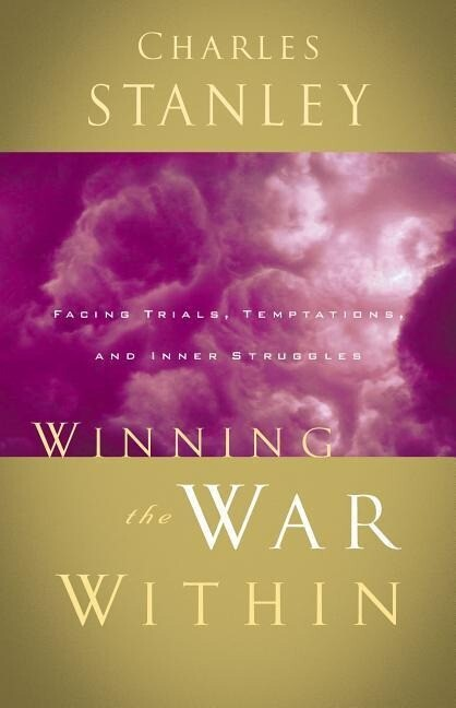 Winning the War within als Taschenbuch