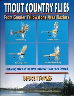 Trout-Country Flies als Taschenbuch