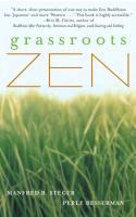 Grassroots Zen als Taschenbuch