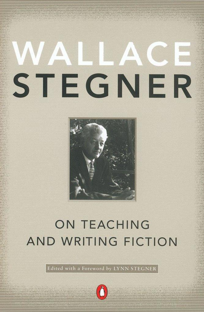 On Teaching and Writing Fiction als Taschenbuch