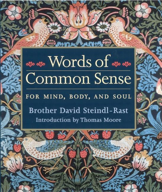 Words of Common Sense als Buch