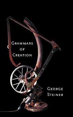 Grammars of Creation als Taschenbuch