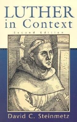 Luther in Context als Taschenbuch