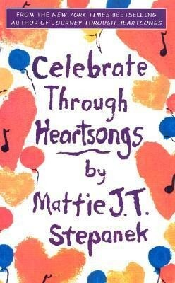 Celebrate Through Heartsongs als Buch