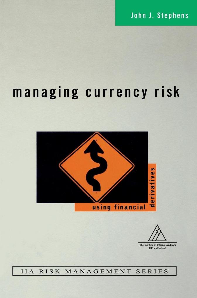 Managing Currency Risk als Buch