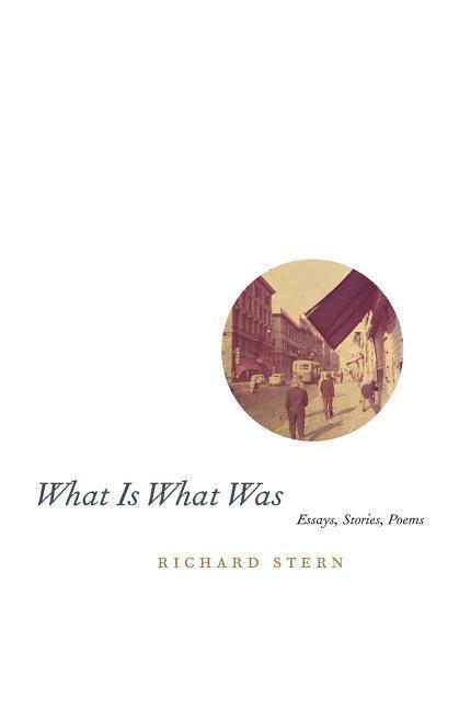 What Is What Was als Taschenbuch