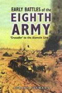 The Early Battles of the Eighth Army als Buch