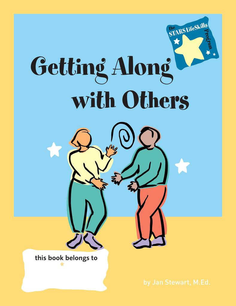 Getting Along with Others als Taschenbuch