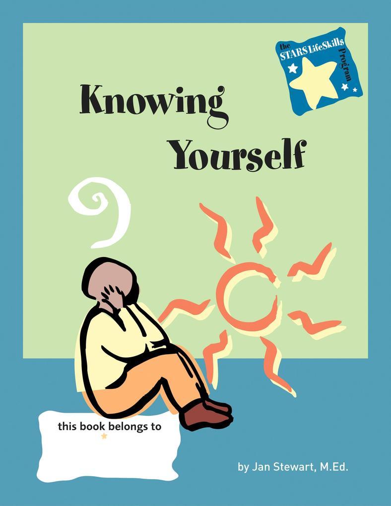 Knowing Yourself als Taschenbuch