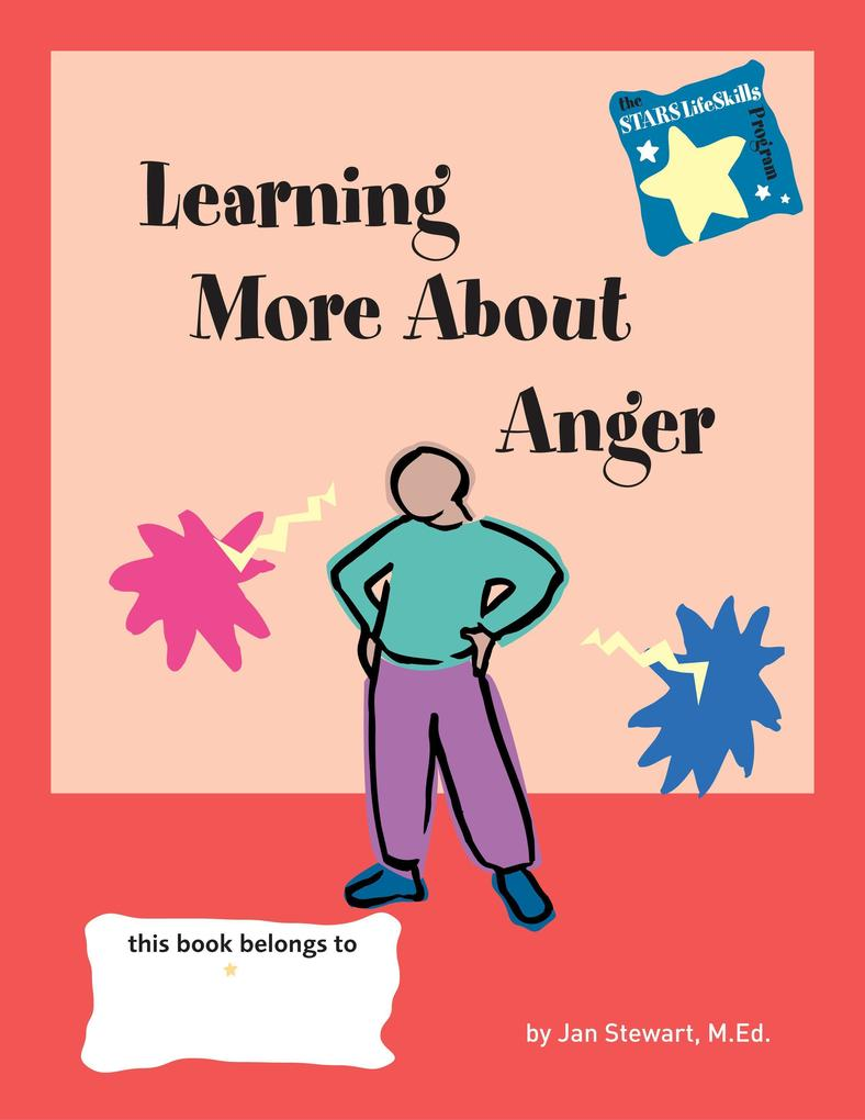 Learning More about Anger als Taschenbuch