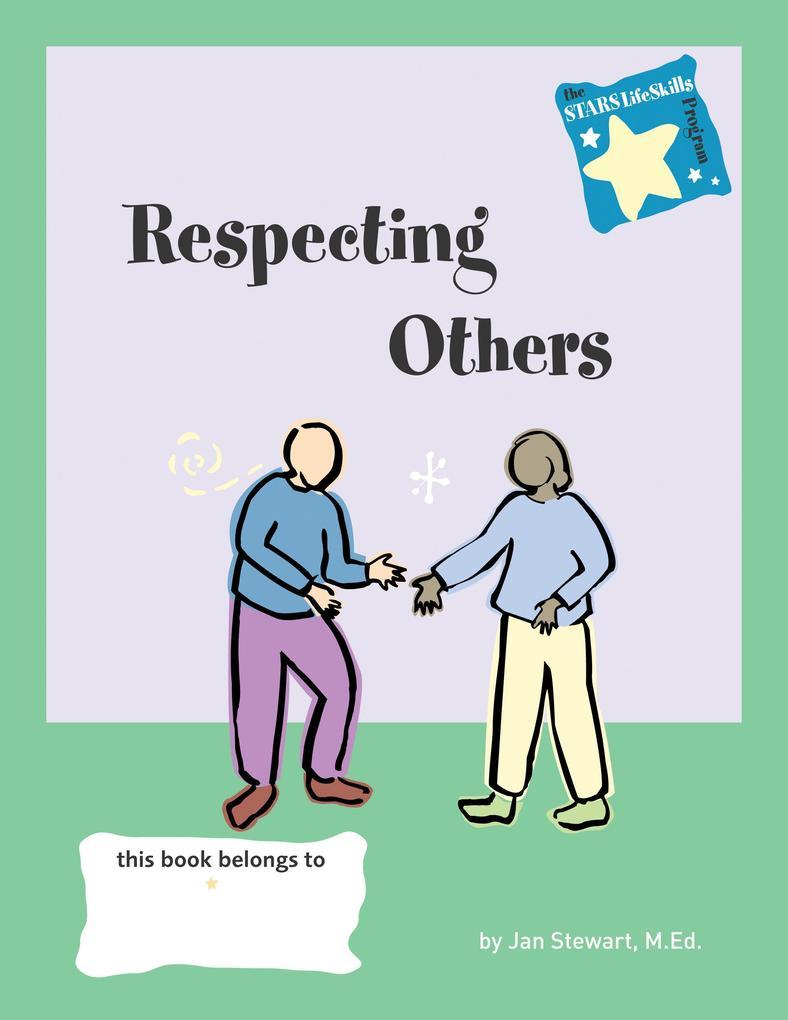 Respecting Others als Taschenbuch