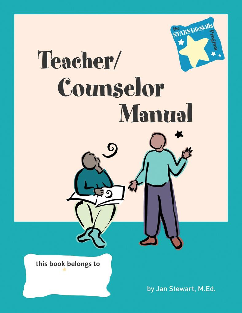 Stars: Teacher/Counselor Manual als Taschenbuch