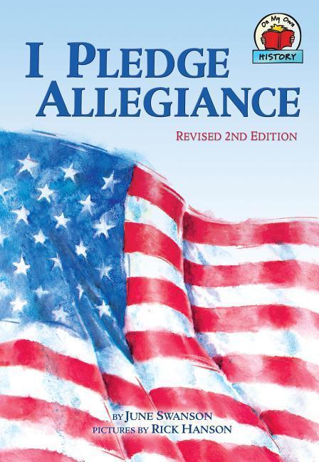 I Pledge Allegiance, 2nd Edition als Taschenbuch