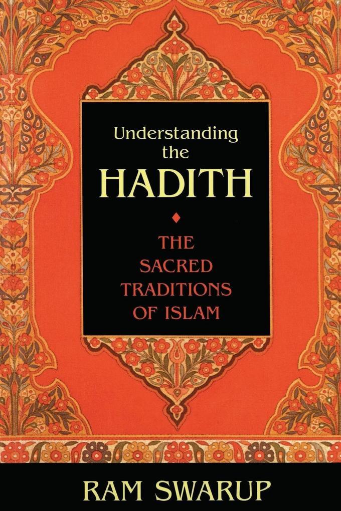 Understanding the Hadith als Taschenbuch