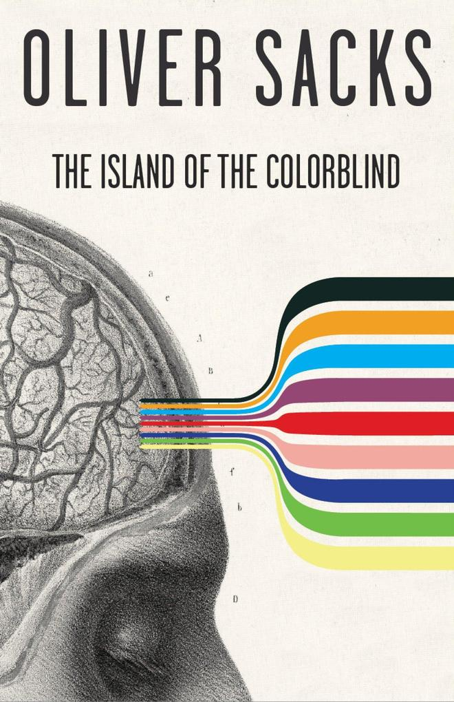 The Island of the Colorblind als Taschenbuch