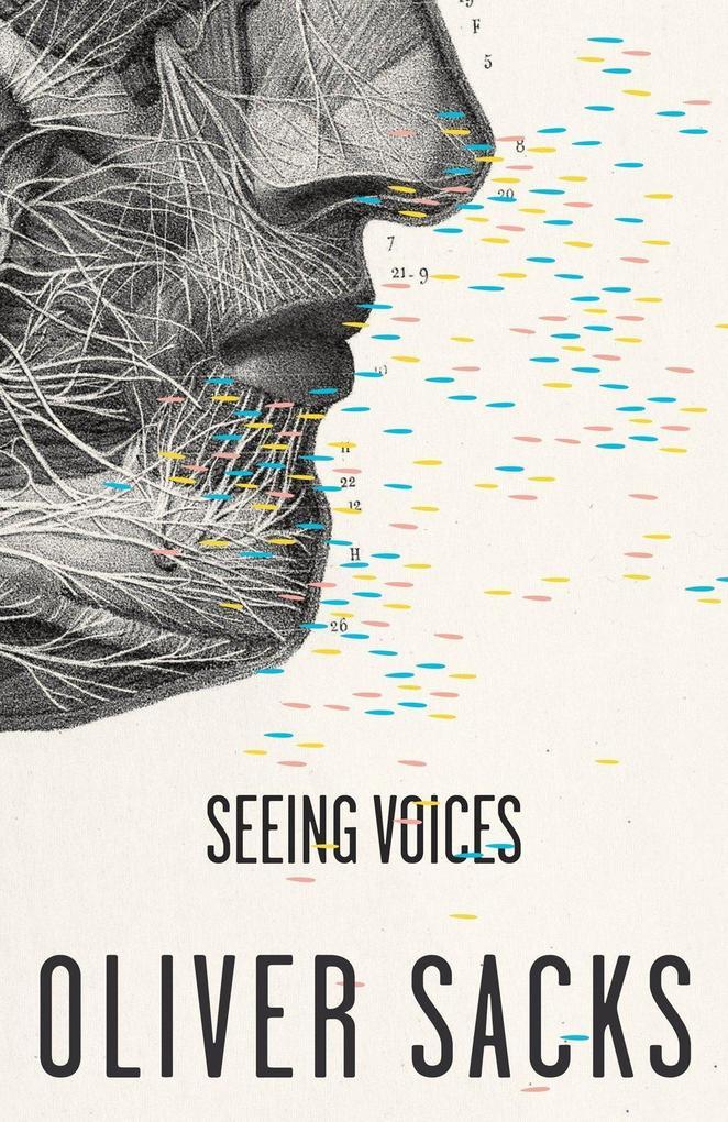 Seeing Voices als Taschenbuch
