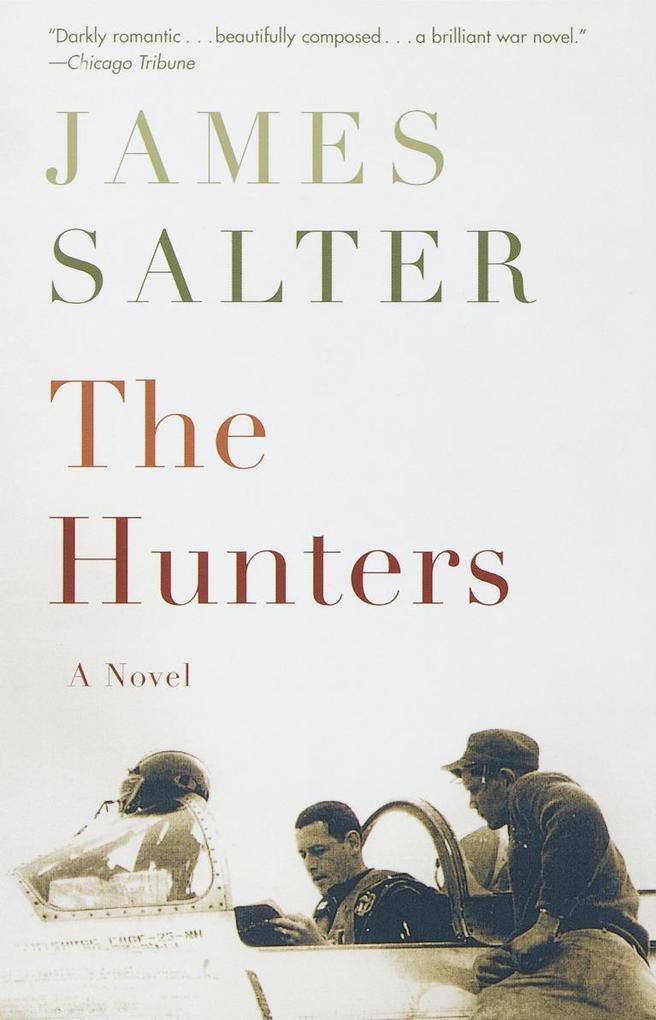 The Hunters als Taschenbuch