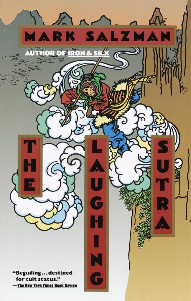 The Laughing Sutra als Taschenbuch