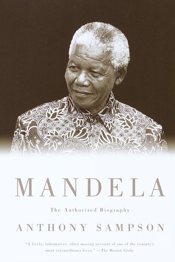 Mandela: The Authorized Biography als Taschenbuch