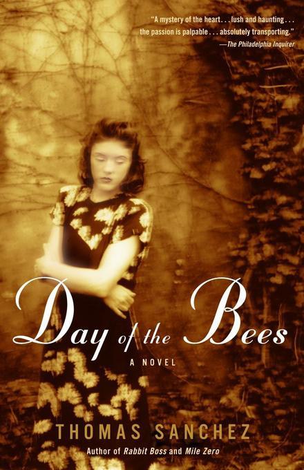 Day of the Bees als Taschenbuch