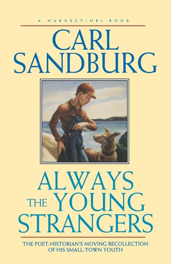 Always the Young Strangers als Taschenbuch