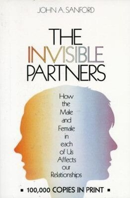 The Invisible Partners als Taschenbuch