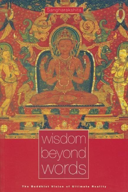 Wisdom Beyond Words als Taschenbuch