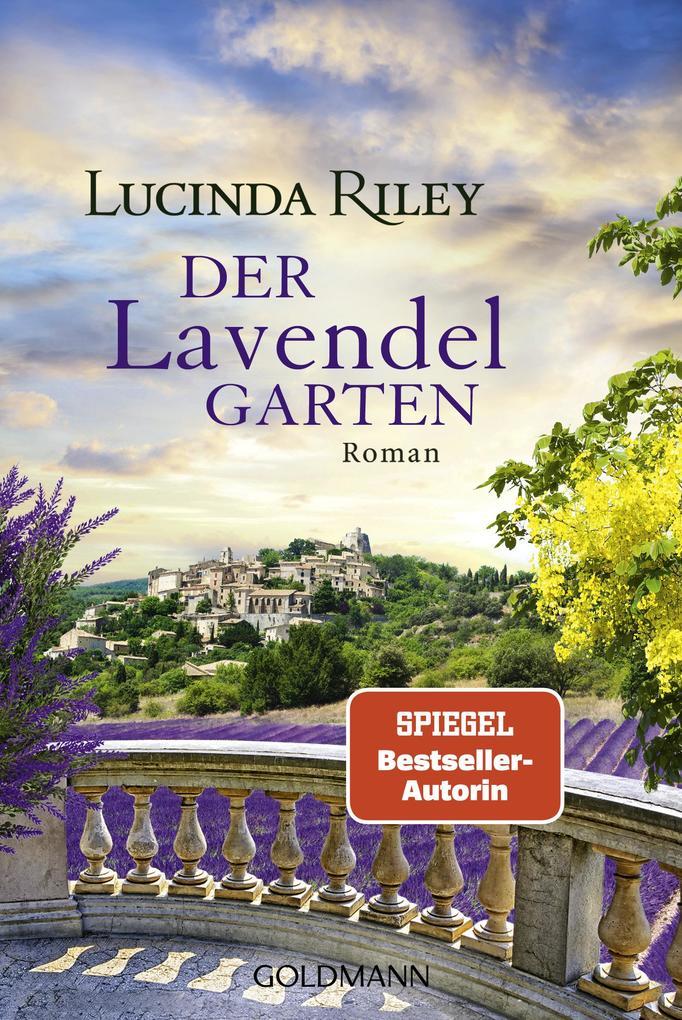 Der Lavendelgarten als eBook
