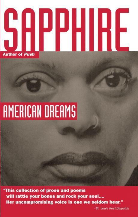 American Dreams als Taschenbuch