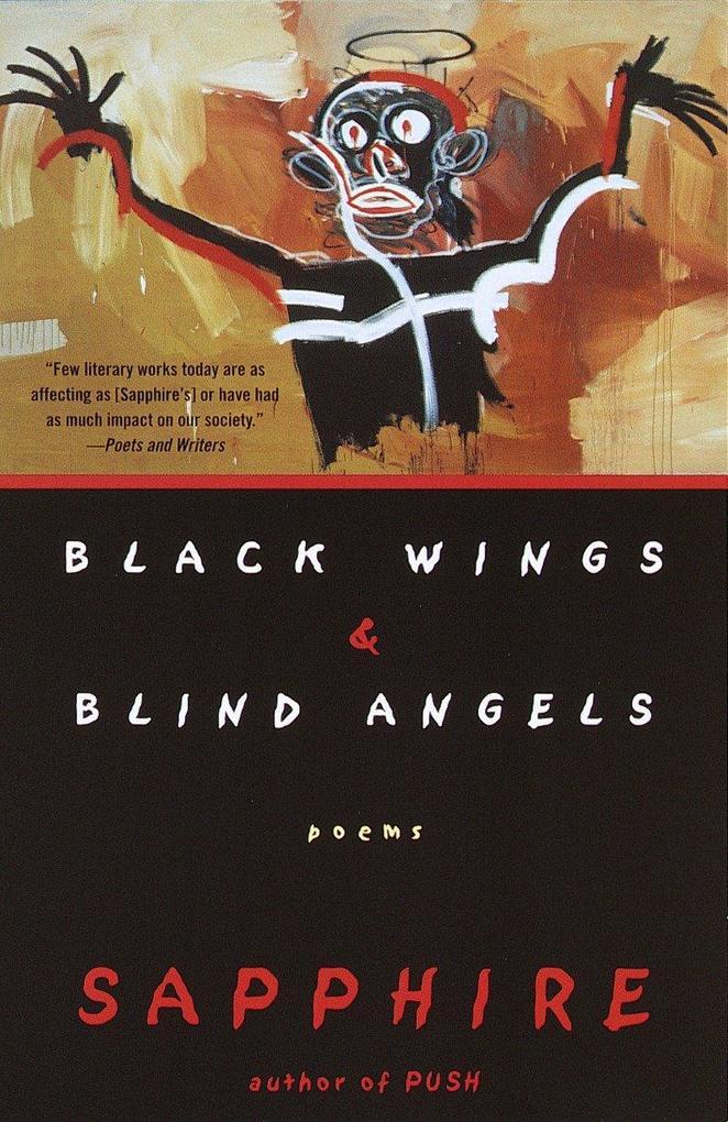 Black Wings & Blind Angels: Poems als Taschenbuch