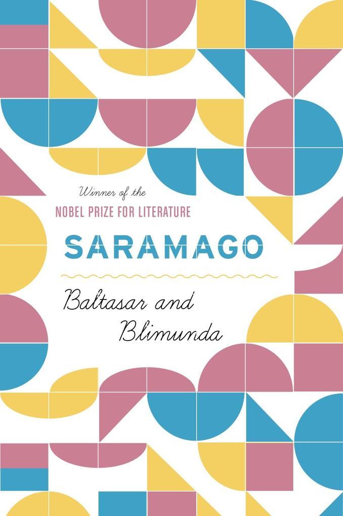 Baltasar and Blimunda als Taschenbuch