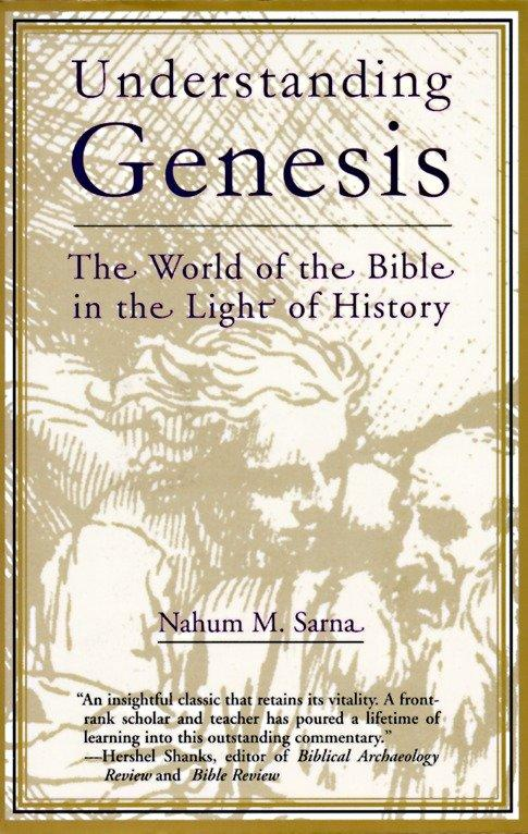 Understanding Genesis: Heritage of Biblical Israel (Revised) als Taschenbuch