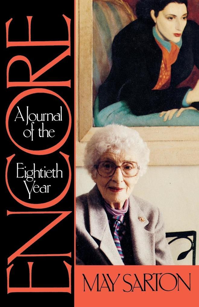 Encore: A Journal of the Eightieth Year als Taschenbuch