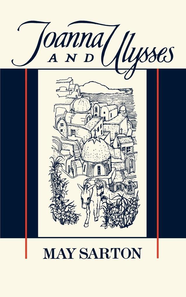 Joanna and Ulysses als Taschenbuch