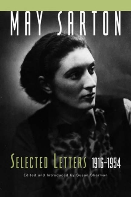 May Sarton als Buch