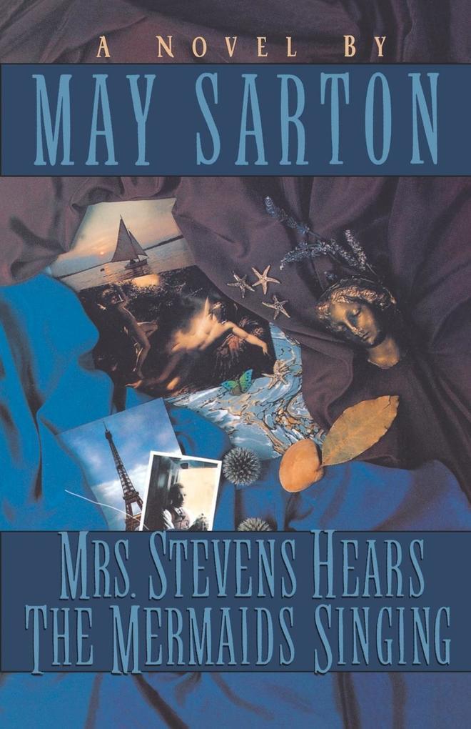 Mrs. Stevens Hears the Mermaids Singing als Taschenbuch