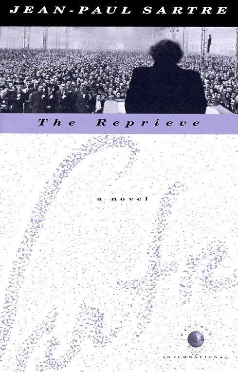 The Reprieve als Taschenbuch