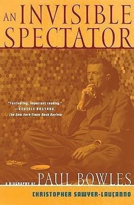 Invisible Spectator als Taschenbuch
